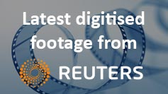 Reuters Digitisation