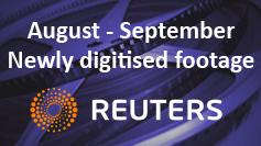 Reuters Digitisation