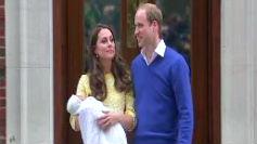 Royal babies 2015