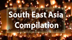 south east asia compilation
